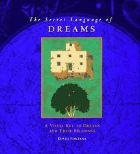 The Secret Language of Dreams: A Visual Key to Dre