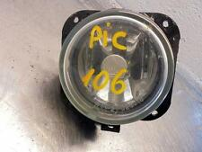 Citroen Xsara Picasso Fog Light 9638225680