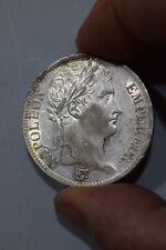 Napoleon Empereur  Superbe 5 Francs 1811 A Paris