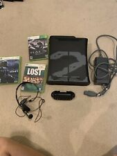 Microsoft Xbox 360 Elite Call Of Duty: Modern Warfare 2 Limited Edition.
