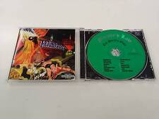 MURPHY'S LAW THE PARTY'S OVER CD 2002