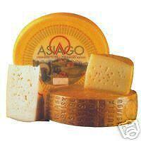 Asiago Allevo DOP 500 g formaggi tipici italiani  italian food formaggi dop