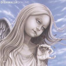 Opaline by Dishwalla (CD, Apr-2002, Immergent)
