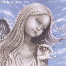 1 CENT CD Opaline - Dishwalla