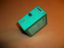 Comac Timing Relay RT 10-2-1-120-15S       120vac      15 second range  USED