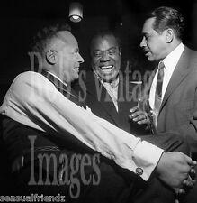 Cab Calloway Big Band Jazz All Stars B.Daniels Louis Armstrong Cotton Club