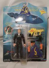 Vintage DSV Seaquest Captain Bridger Playmates Figure MIP #005734