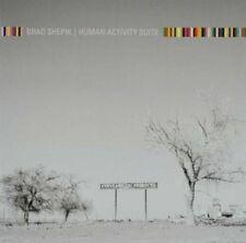 Brad Shepik - Human Activity Suite [New SACD]