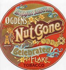 """SMALL FACES """"OGDEN'S NUT GONE FLAKE"""" ORIG NZ 1968"""