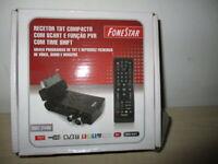 RECEPTOR TDT COMPACTO FONESTAR RDT-7140