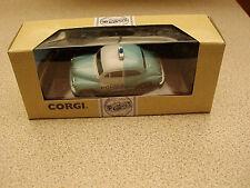 Corgi Classic Vehicles 1:43 96759 Morris Minor Merthyr Tydfil Ex Shop Stock