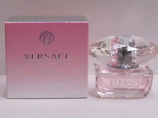 Bright Crystal by Versace For Women 1.7 oz Perfumed Deodorant Spray Sealed