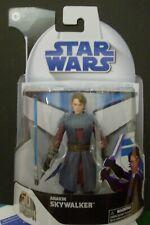Star Wars The Clone Wars Anakin Skywalker Target Exclusive Figure Black Series