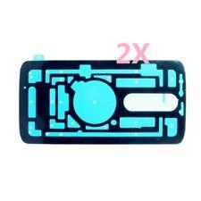 2X Battery Back Cover Sticker Glue Tape For Motorola Droid Turbo 2 XT1580 XT1585