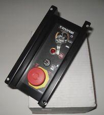 Snorkel Lift Scissor Controller w/ Keys  P/N 1500662  - New