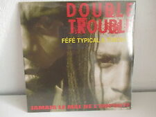 FEFE TYPICAL & TIWONY Jamais le mal ne l'emporte JAHCD76 CD SINGLE S/S