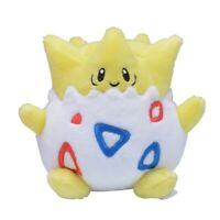 Pokemon Center Original Limited Plush Doll Pokemon Fit Togepi JAPAN OFFICIAL