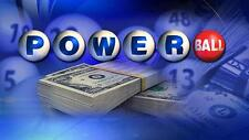Picking Lottery Numbers- Powerball Charts