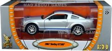SHELBY GT 500 1:24 Scale Diecast Car Model Die Cast Cars Models GT500