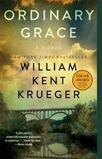 Ordinary Grace by William Kent Krueger (2014, Paperback) LIKE NEW