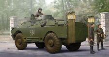 RUSSIAN BRDM-2 NBC (EARLY) TRUMPETER 1/35 PLASTIC KIT