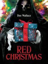 Red Christmas [New Blu-ray]