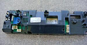 BOSCH WAE24166 WASHING MACHINE MAIN CONTROL PCB part no.9000568692
