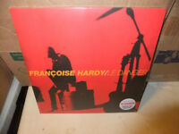Francoise Hardy Le Danger Sealed New 180g Vinyl LP 1996