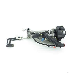 EGR valve Jeep Cherokee KL 2.0 CRD 11.13- 55246805
