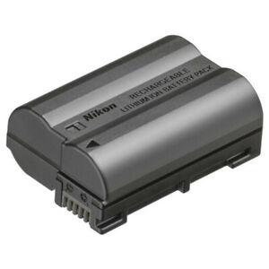 New Nikon EN-EL15C Battery