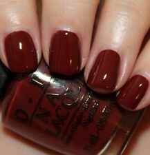 NEW OPI Nail Polish SKYFALL from the 2012 Skyfall Collection James Bond HL D12