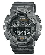 Casio G-Shock * GD120CM-8 Woodland Camo Grey Resin for Men COD PayPal