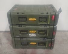 Large Hardigg Hard Case - Rotomold Waterproof Military Transport Pelican Case
