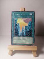 Pseudo Space ANPR-EN087 Rare Unlimited Edition LP Yugioh