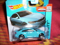 BMW M4 - HOT WHEELS - SCALA 1/55