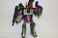 Transformers Generations Armada Megatron
