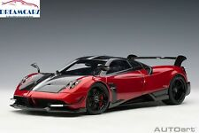 AUTOart 78276 1:18 Pagani Huayra BC, Rosso Dubai