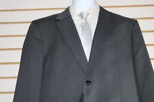 MEXX  METROPOLITAN 2 Button 1 Piece Wool/Silk Mens Suit Fabric