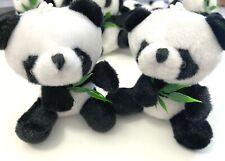 Cute Panda Window Hanging Animal Toy Birthday Gift - 1 Lot of 2 - Free Shipping