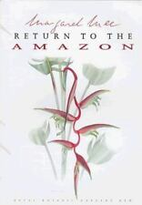 Margaret Mee: Return to the Amazon by Mee, Margaret, Stiff, Ruth