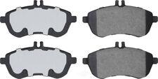 Disc Brake Pad Set-4Matic Front Autopartsource MF1340