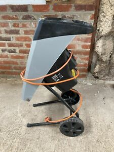 Titan Rapid Shredder ttb353shr Plug in Electric Garden