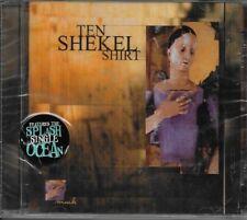 Ten Shekel Shirt - Much - CD - NEW - SEALED - UK FREEPOST