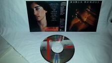 KARLA BONOFF s/t CD JAPAN 1ST PRESS 28DP-1083 1977  s2359