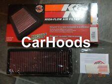 K&N  33-2631 Air Filter Performance Induction Seat Ibiza Malaga Ronda