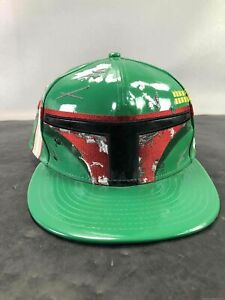 Star Wars Boba Fett Hat, Sz. 7 1/2