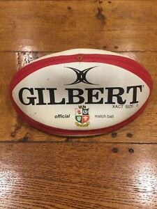 Lions Rugby Official Match Ball
