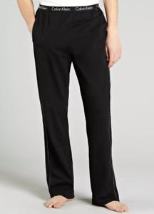 Calvin Klein Pyjama Bottoms Black Medium TD013 KK 01