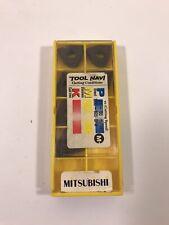 SPMA422 Mitsubishi Carbide Inserts SPMW120308 Grade UP20M 10