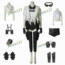 DmC5 Mary Lady Cosplay costume Donna Sexy Costume Devil May Cry